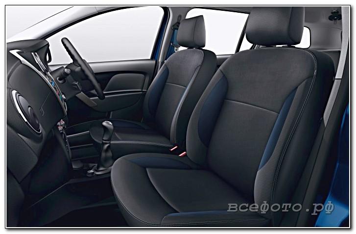 3 - Dacia