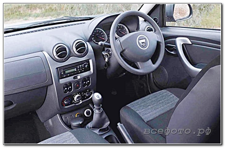 37 - Dacia