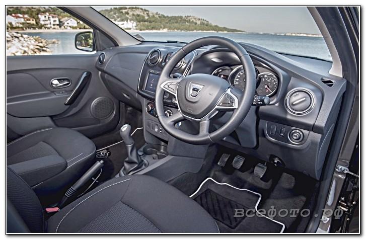 38 - Dacia