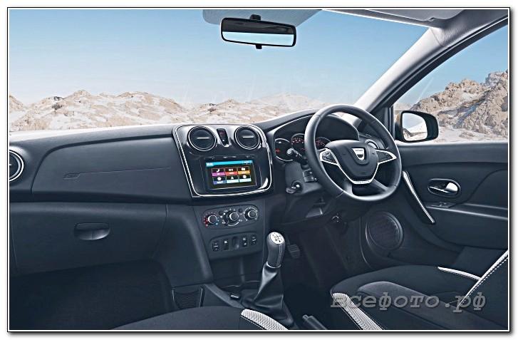5 - Dacia