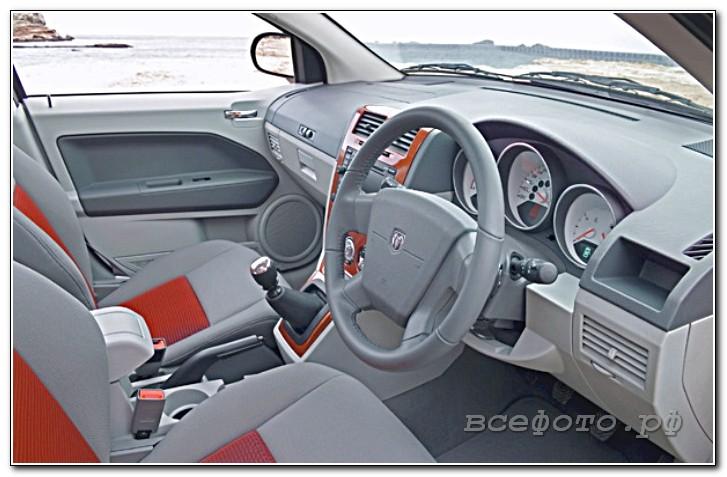 2 - Dodge