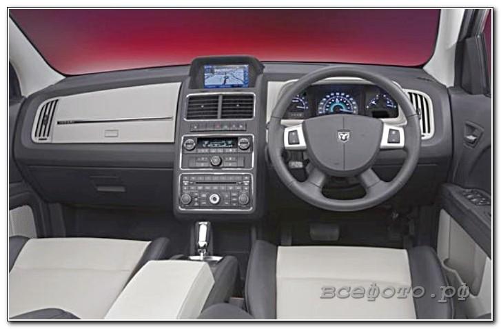 24 - Dodge