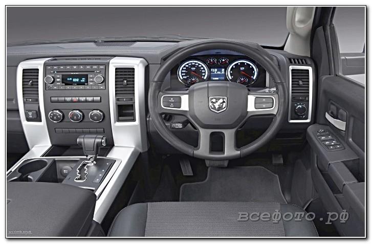 40 - Dodge