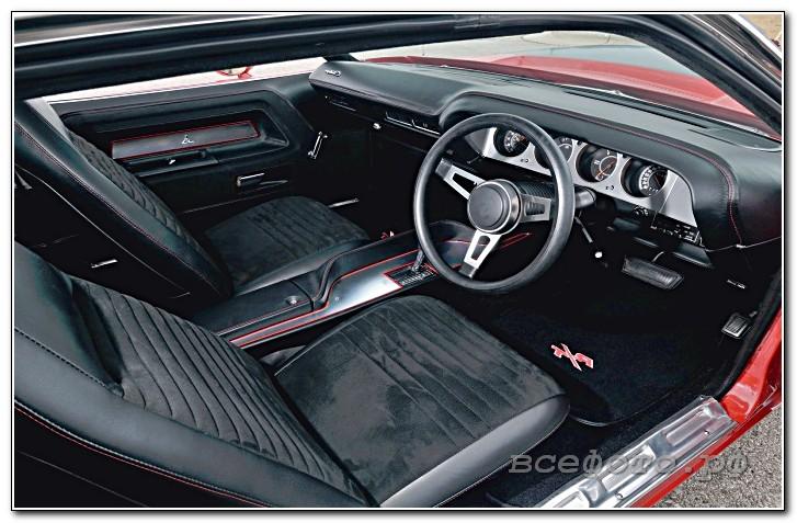 44 - Dodge