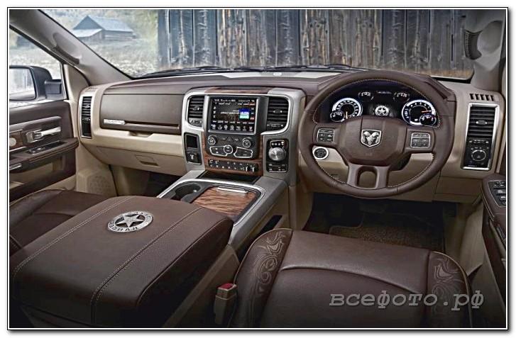 7 - Dodge