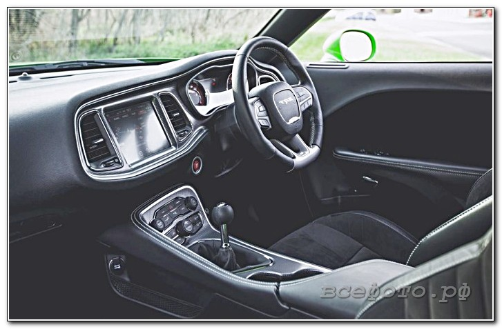 9 - Dodge