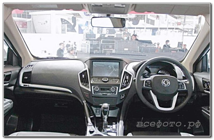 39 - Dongfeng