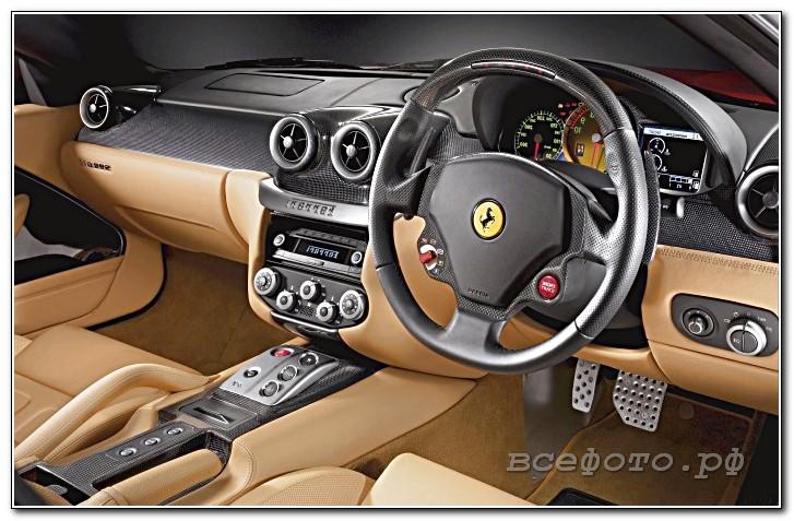 10 - Ferrari