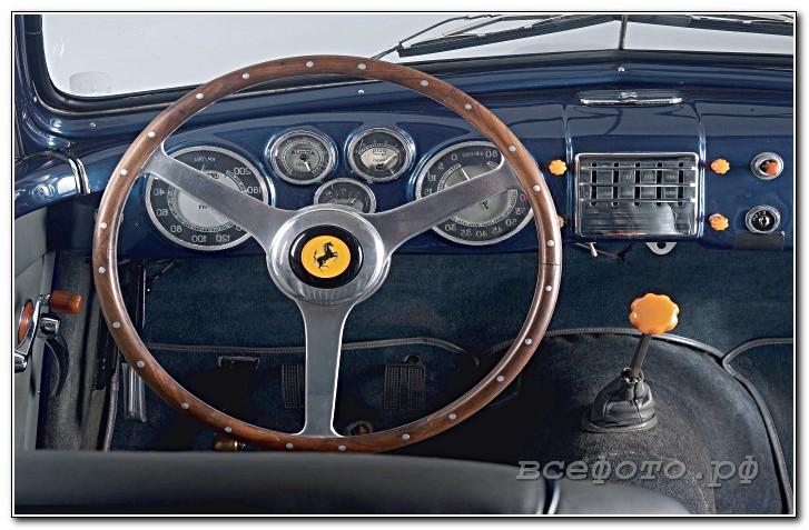 21 - Ferrari