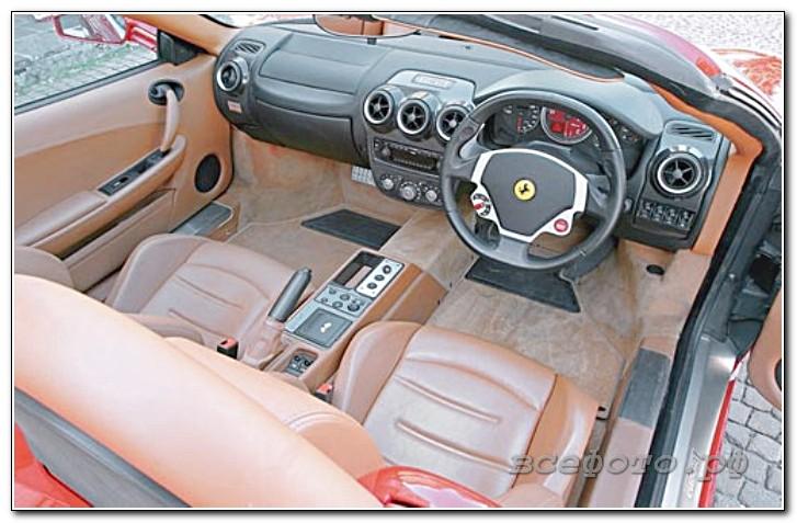 22 - Ferrari
