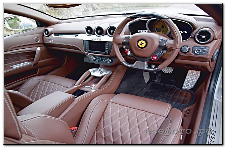 7 - Ferrari