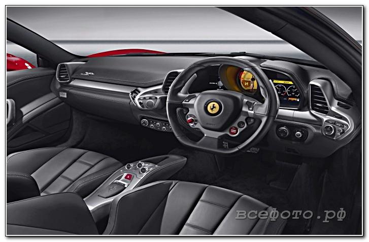 9 - Ferrari