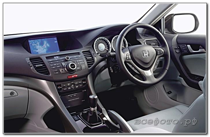 15 - Honda