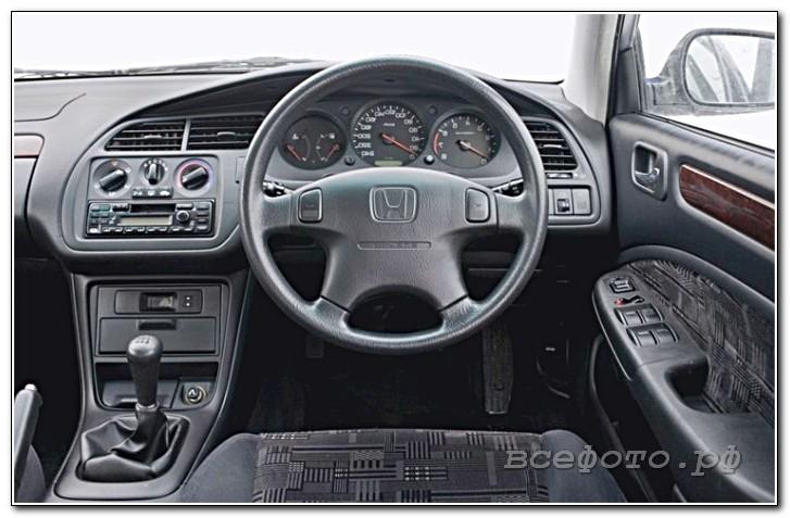 30 - Honda