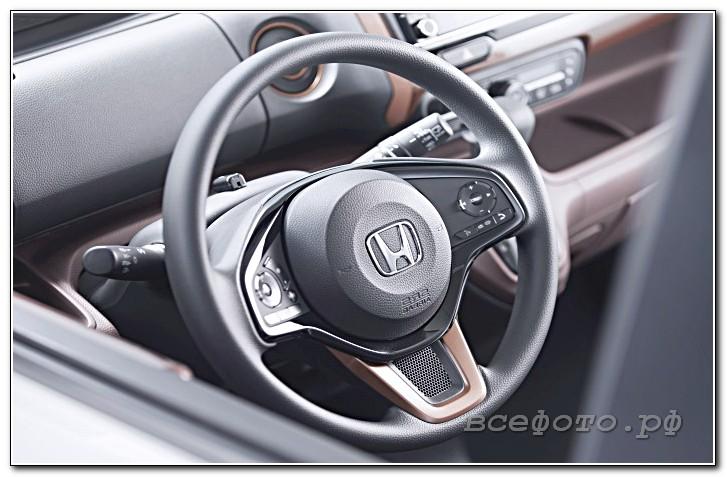 31 - Honda