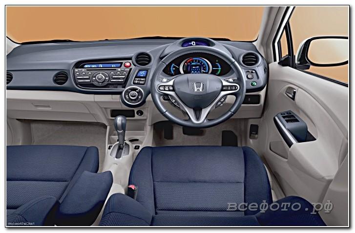 40 - Honda