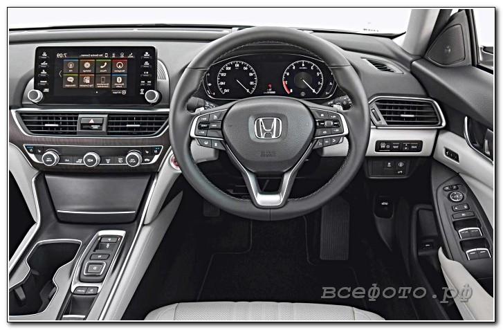 41 - Honda
