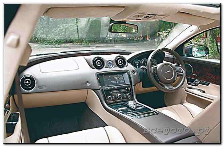 3 - Jaguar