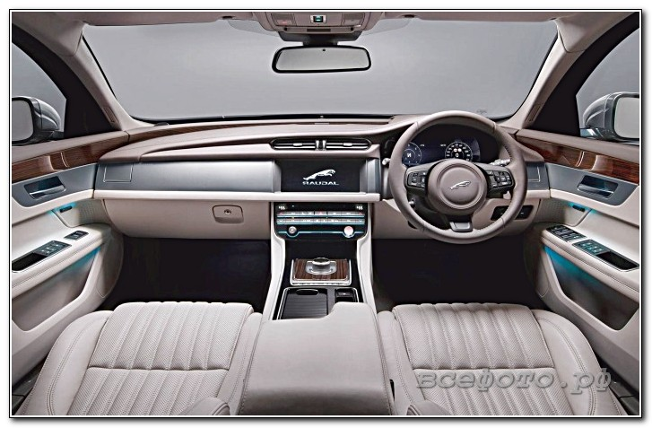 8 - Jaguar