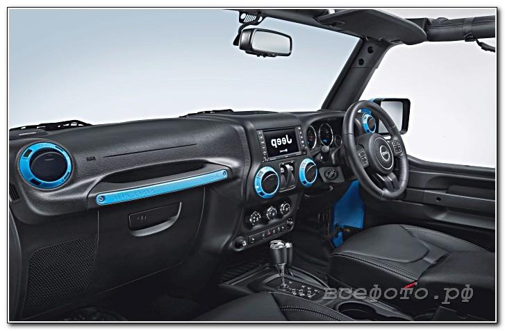 15 - Jeep
