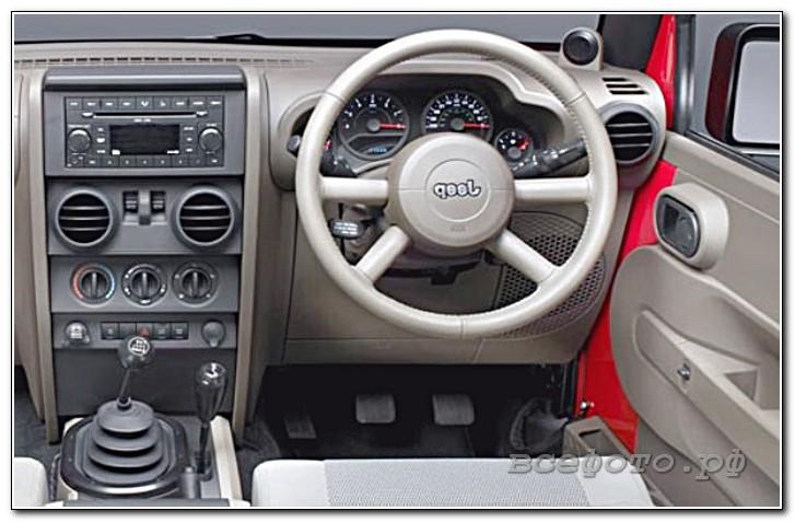 21 - Jeep
