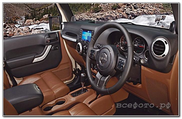 3 - Jeep