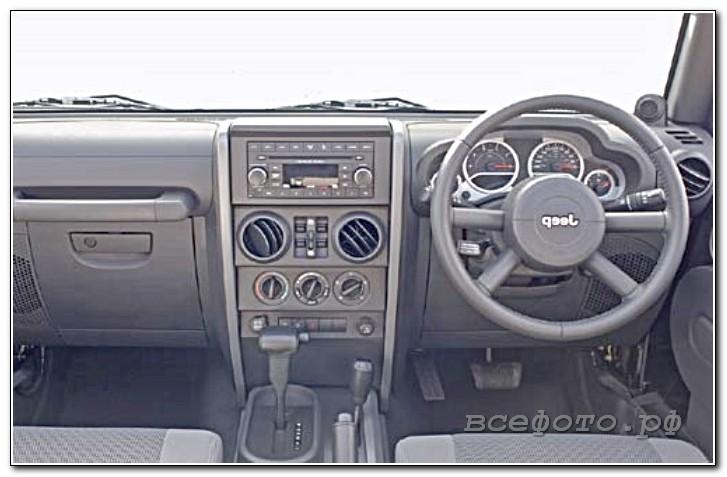 31 - Jeep