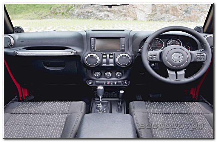 4 - Jeep