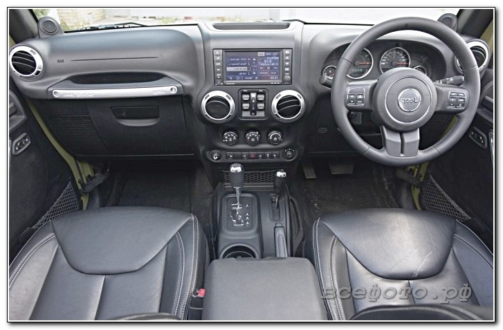 40 - Jeep