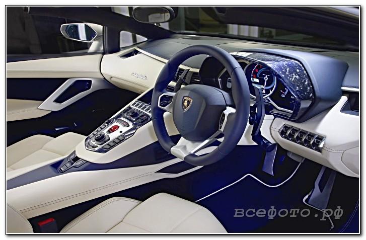 0 - Lamborghini
