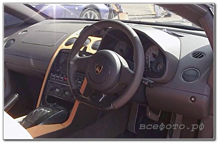 28 - Lamborghini