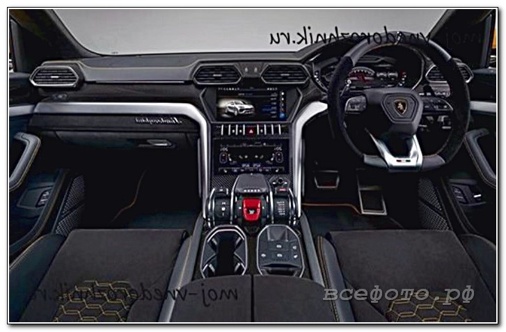 42 - Lamborghini