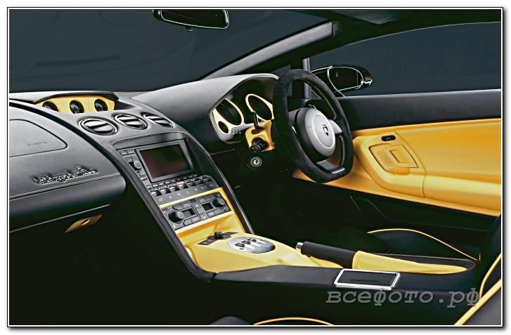 9 - Lamborghini