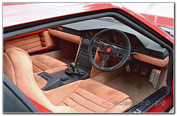 45 - Lancia