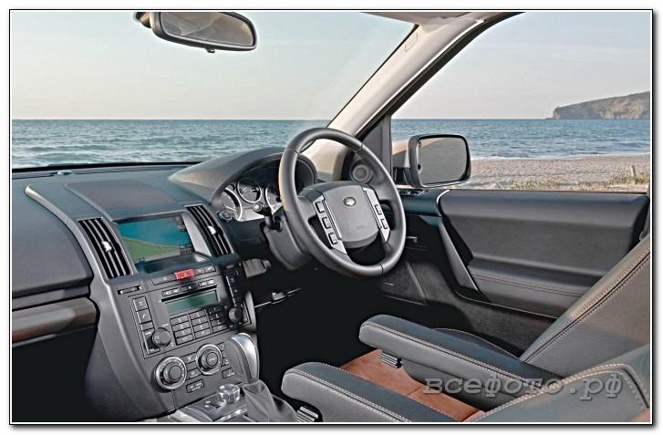 0 - Land Rover