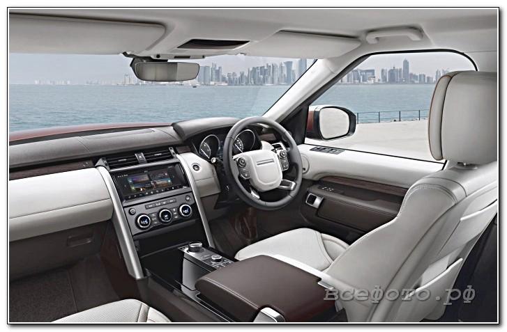 1 - Land Rover