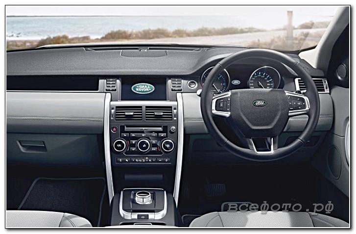 11 - Land Rover