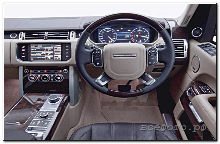 15 - Land Rover
