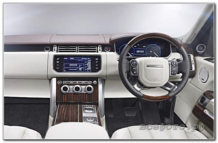 2 - Land Rover