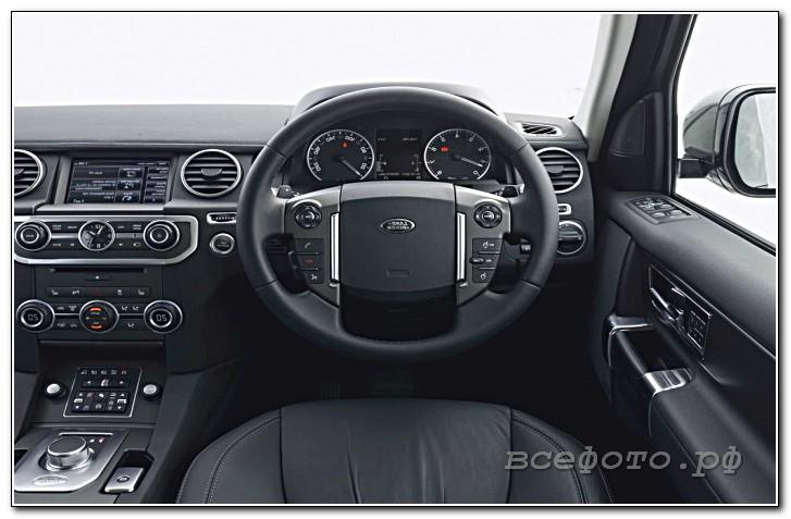 22 - Land Rover