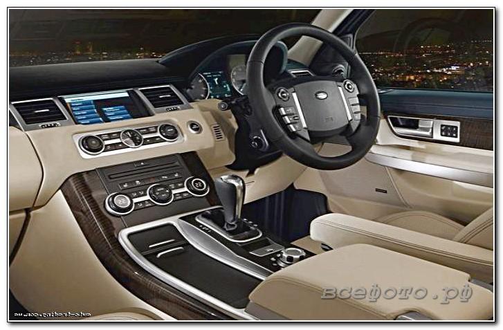 25 - Land Rover
