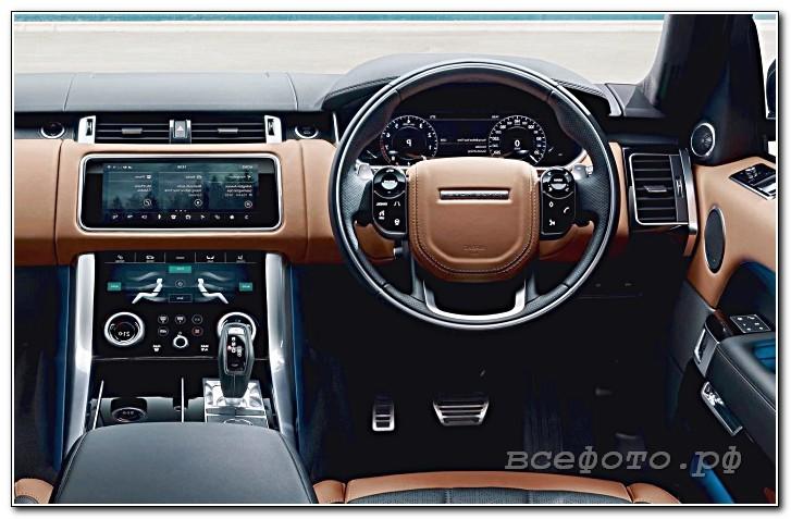 3 - Land Rover