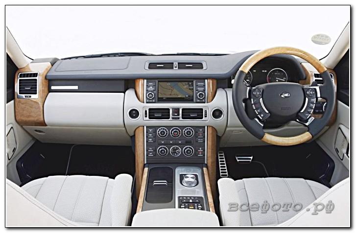 47 - Land Rover