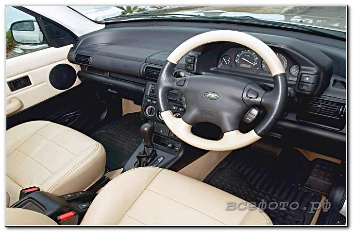 48 - Land Rover