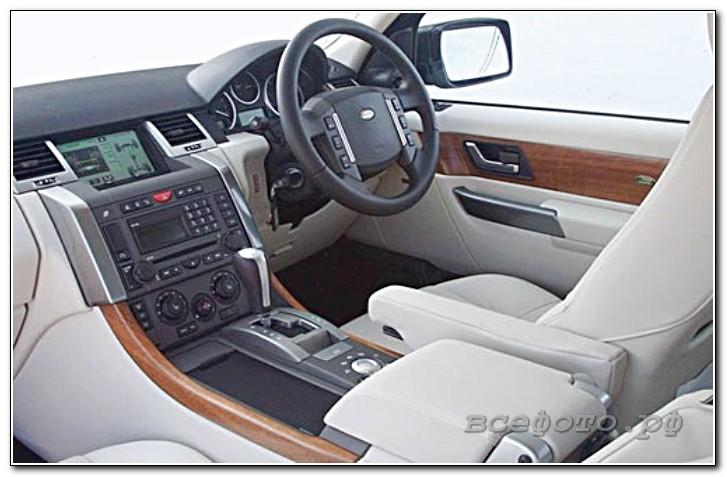 5 - Land Rover