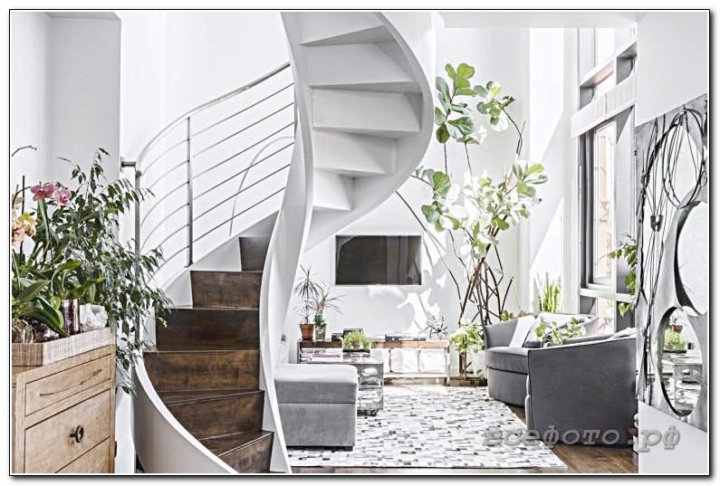 13 768x510 - Лестница