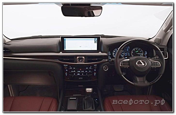 0 - Lexus