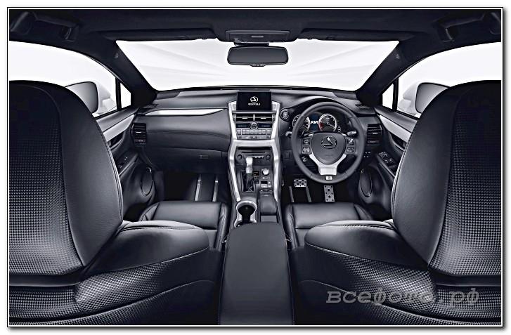14 - Lexus
