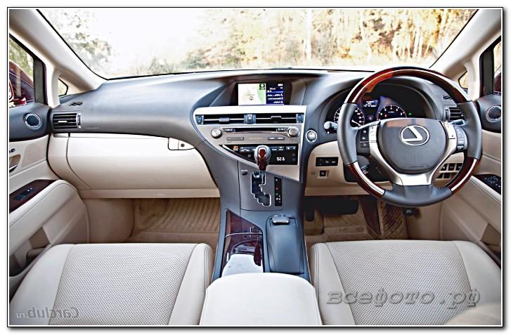 19 - Lexus