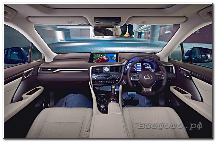 2 - Lexus